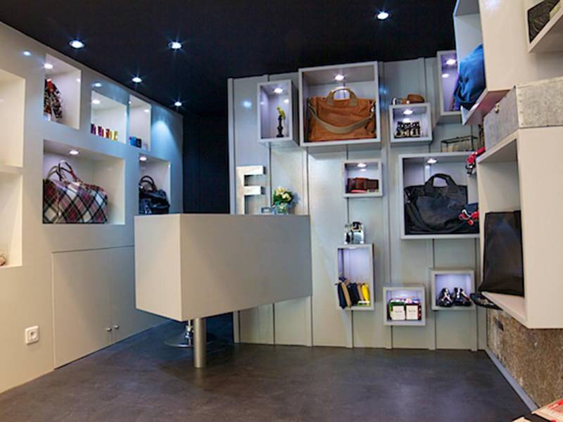 Concept Store FLUXUS