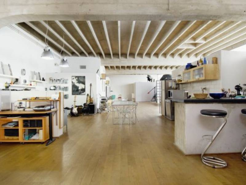 Loft «LE STUDIO»