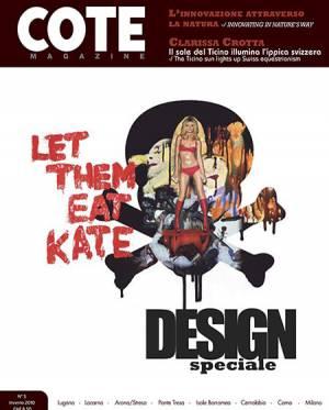 COTE MAGAZINE Janv.2010